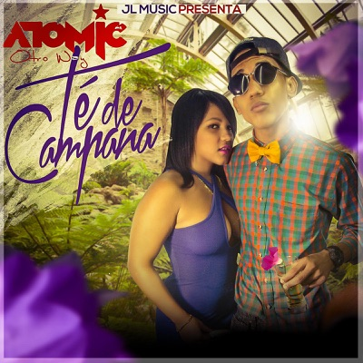Te de Campana - Single - Atomic Otro Way