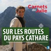 Télécharger Sur les routes du Pays Cathare Episode 1