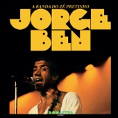 Jorge Ben Jor - Cadê o Penalty