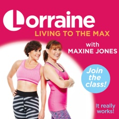 Lorraine Kelly's Living to the Max