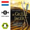 John Flanagan - Losgeld voor Erak: De Grijze Jager 7 artwork
