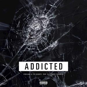 Addicted (feat. Alexander Tidebrink) - Single Mp3 Download