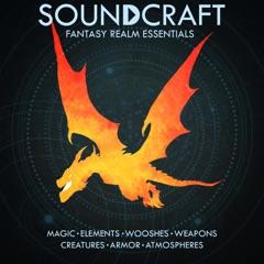 Soundcraft Fantasy Realm Essentials