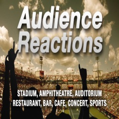 Audience Reactions Pack