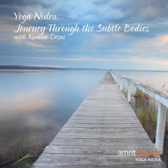 Yoga Nidra: Journey Through the Subtle Bodies