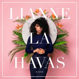 Lianne La Havas - Blood (Solo)