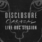 Caracal (Live BBC Session) - EP