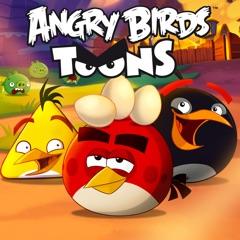 Angry Birds Toons, Staffel 2
