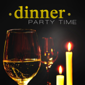 Dinner Party Time: Best Restaurant Music, Piano Bar Chill Out, Relaxing Instrumental Jazz Music
