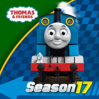 MyiList - Thomas and Friends, Season 20 Details