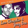 Back to Back: Lou Christie & Joey Dee