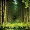 Various Artists - Forest of Secrets artwork