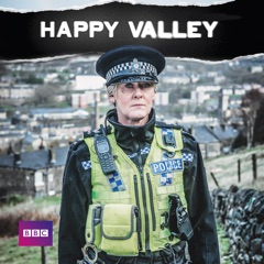 Happy Valley, Series 1 & 2