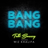 Bang Bang (feat Wiz Khalifa) - Single