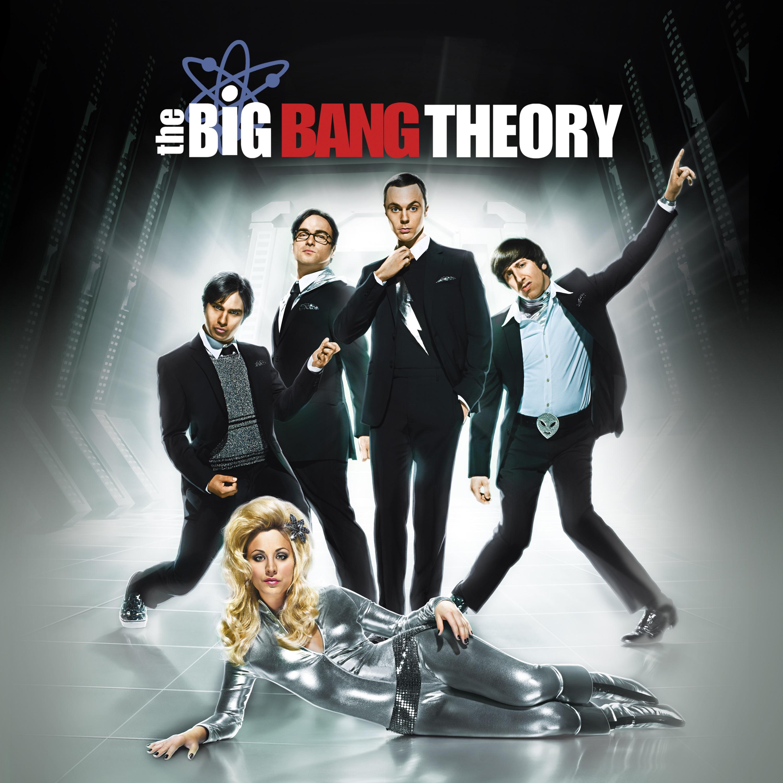 Big Bang Theory Staffel 2