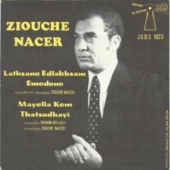 Nacer Ziouche