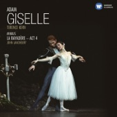 Giselle (1996 Remastered Version), Act II, No.15: Giselle's Variation artwork