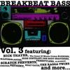 Aquasky & Crash Berlin - Movin the Hype Track (Nick Thayer Remix) [feat. Kool Keith]