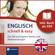 Gesa Füßle - Englisch schnell & easy - Fokus Wortschatz und Redewendungen: Compact SilverLine - Englisch
