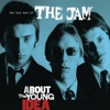 About the Young Idea: The Very Best of the Jam ジャケット写真