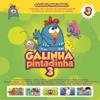Coelhinho da Páscoa - Galinha Pintadinha mp3