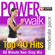 Chasing Cars (Workout Remix) - Power Music Workout