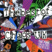 Chaos UK - Farmyard Boogie