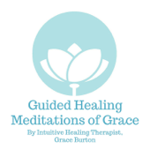 Guided Healing Meditations of Grace