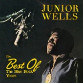 Junior Wells - Sweet Darling, Think It Over