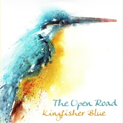 Kingfisher Blue - EP