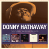 Donny Hathaway - Someday We'll All Be Free artwork