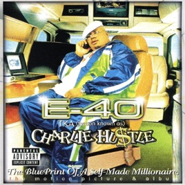 Charlie hustle the blueprint of a self made millionaire by e 40 charlie hustle the blueprint of a self made millionaire malvernweather Gallery
