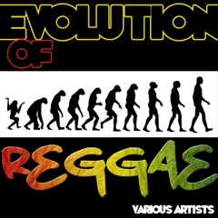 Evolution of Reggae