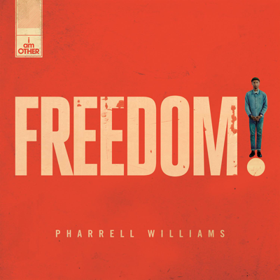 Freedom - Pharrell Williams song