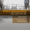 Barry Tuckwell - Barry Tuckwell - Baroque & Classical Horn Concertos artwork