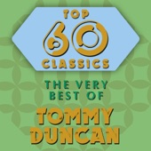 Tommy Duncan - Who Drank My Beer