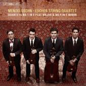 String Quartet No. 1 in E-Flat Major, Op. 12, MWV R25: III. Andante espressivo -
