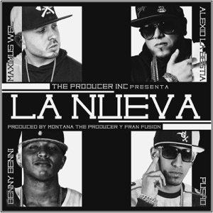 La Nueva (feat. Pusho, Benny Benni & Alexio la Bestia) - Single Mp3 Download