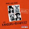Marc-Uwe Kling - Das Känguru-Manifest: Live und ungekürzt Grafik