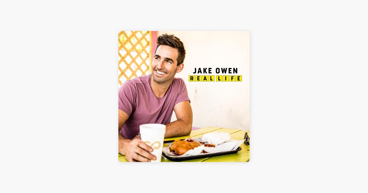 Endless Summer Jake Owen Real Life - Single ...
