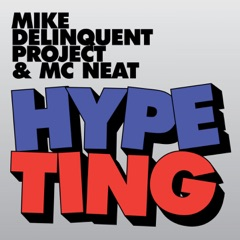 Hype Ting - EP