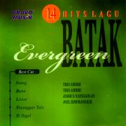14 Lagu Hits Batak Evergreen, Vol. 1 - Various Artists - Various Artists