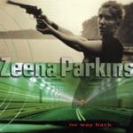 Zeena Parkins - Slant Left