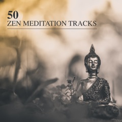 50 Zen Meditation Tracks - Deep Buddhist Meditation Music for Guided Imagery and Mindfulness Exercises