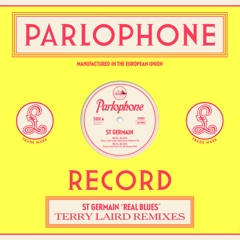 Real Blues (Terry Laird Remixes)