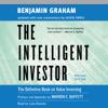 Benjamin Graham - The Intelligent Investor Rev Ed. (Unabridged)  artwork