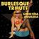 Jim McMillen - Burlesque Tribute to Christina Aguilera