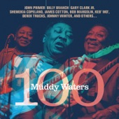 Muddy Waters 100 - Last Time I Fool Around with You
