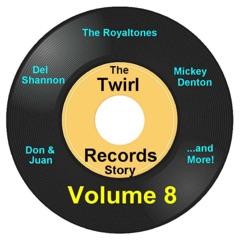 Twirl Records Story Volume 8