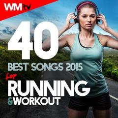 Uptown Funk (135 BPM Workout Remix)